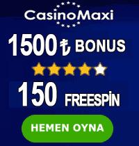 Casinomaxi Tablosu